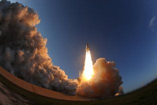 Кабмін витратить на космос майже 40 мільярдів