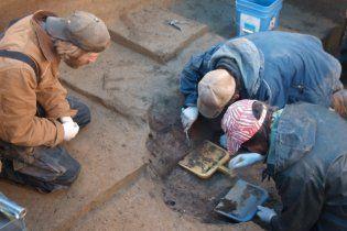 На Алясці знайшли останки дитини, яка жила під час Льодовикового періоду