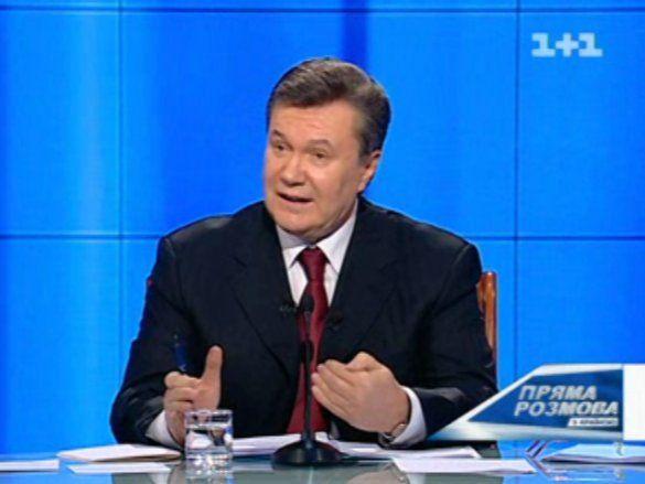 Спілкування президента Януковича з країною_5