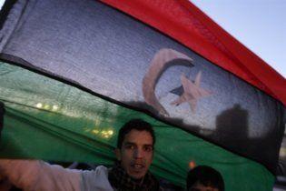 """У Парижі """"діти революції"""" захопили посольство Лівії"""