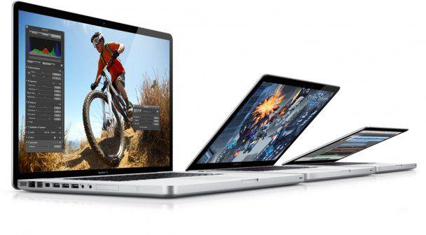 Apple представила нове покоління ноутбуків MacBook Pro