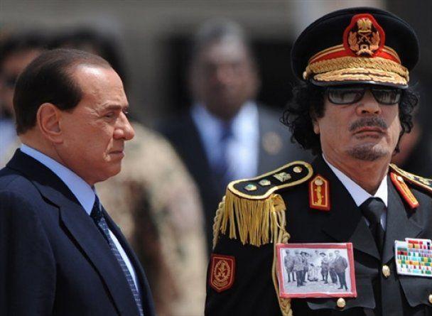 Конец эпохи Каддафи: лидер Ливии убит