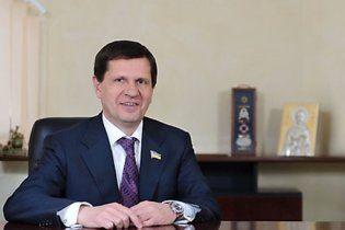 Мэр Одессы по указанию Януковича отчитался о своей зарплате
