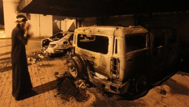 Волна арабских революций докатилась до Омана