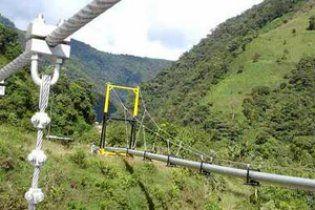 У Колумбії повстанці підірвали нафтопровід