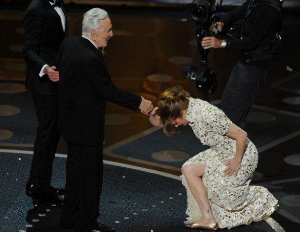 """В Лос-Анджелесе вручили премию """"Оскар"""""""