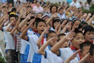 Население Китая за 10 лет выросло на 74 миллиона