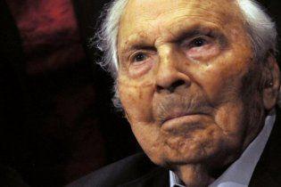 В возрасте 110 лет умер последний американский ветеран Первой мировой