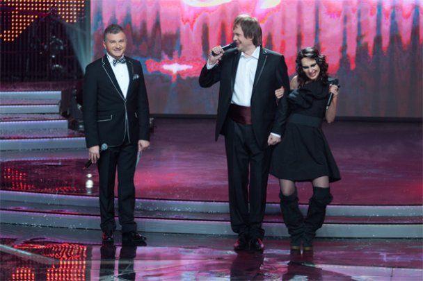 Каша Сальцова: поруч з такою легендою, як Андрій, я почуваюся анекдотом