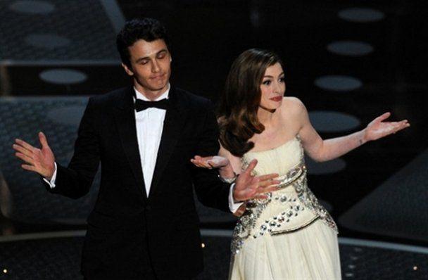 """Церемония вручения премии """"Оскар"""" в Лос-Анджелесе"""