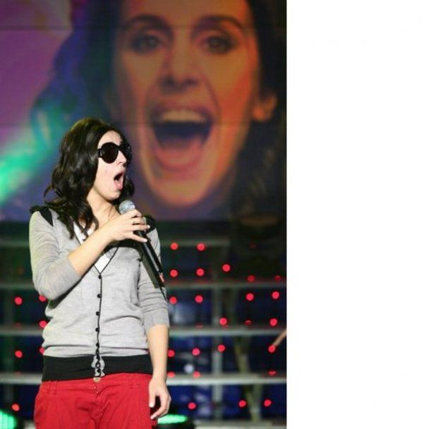 """Национальный отбор песенного конкурса """"Евровидение - 2011"""""""