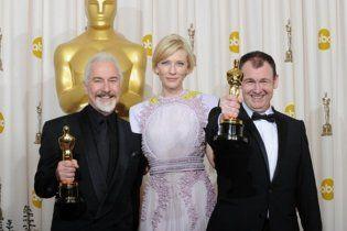"""Критики назвали """"Оскар-2011"""" найгіршим шоу в історії"""