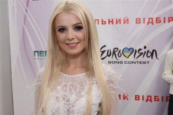 """Міка Ньютон таки поїде на """"Євробачення - 2011"""""""