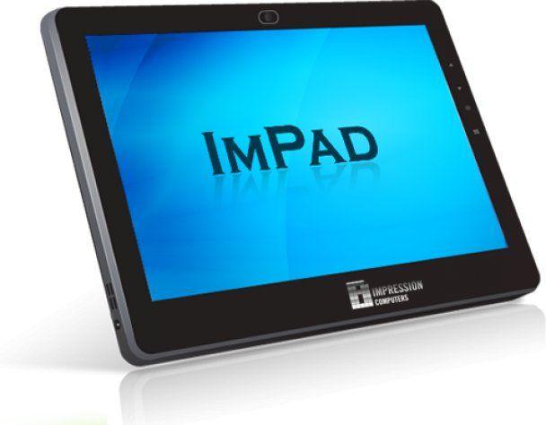 В Украине начали продавать отечественного конкурента IPad