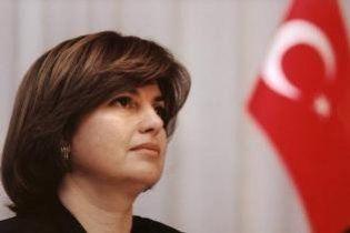 Каддафі був закоханий у турецького прем'єра