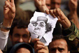 План убийства Каддафи поссорил британского премьера с военными