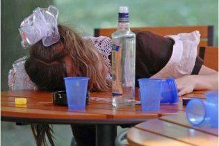 В Виннице 13-летняя девочка отравилась лекарствами и алкоголем