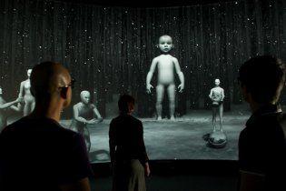 Створено перший у світі інтерактивний 3D-фільм
