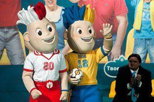 Милиция не позволит смотреть матчи Евро-2012 в спортбарах