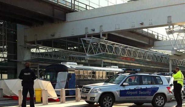 Німеччина побоюється нових терактів: стрілянину в аеропорту вчинив ісламіст
