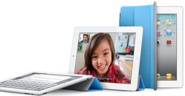 Стів Джобс презентував новий планшет iPad 2 (відео)