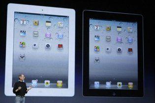 Джобс створив iPad, розсердившись на хвалька з Microsoft