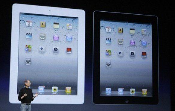 Презентація Apple iPad 2_2