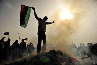 Арабський світ вимагає від ООН закрити повітряний простір над Лівією