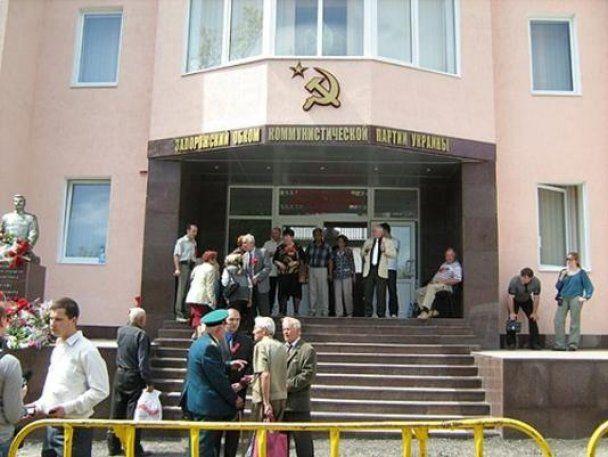 В Запорожье рядом с восстановленным Сталиным поставят памятник советской диверсантке