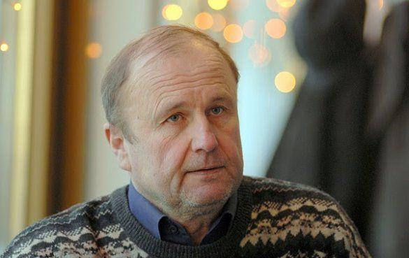 Ніколай Волков