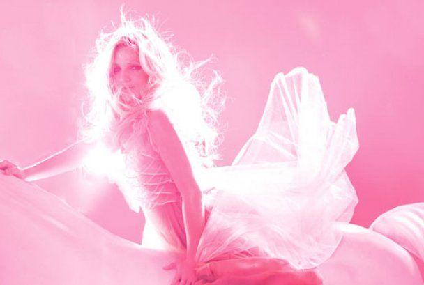 Брітні Спірс розповіла про свої революційні пісні
