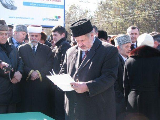 В Симферополе начали строительство огромной мечети за 9 млн долларов