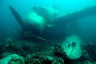 На дне Черного моря нашли полтысячи бочек с химическим оружием