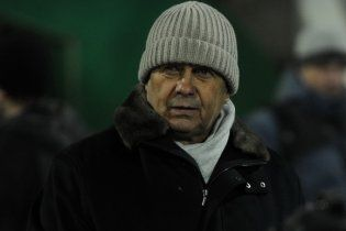 """Луческу признал, что """"Шахтер"""" не заслужил победу"""