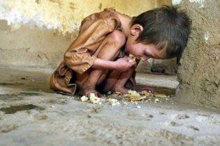 Украина не борется с бедностью уже 10 лет