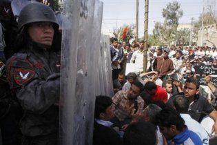 В Іраку громадянам заборонили їздити на автомобілях