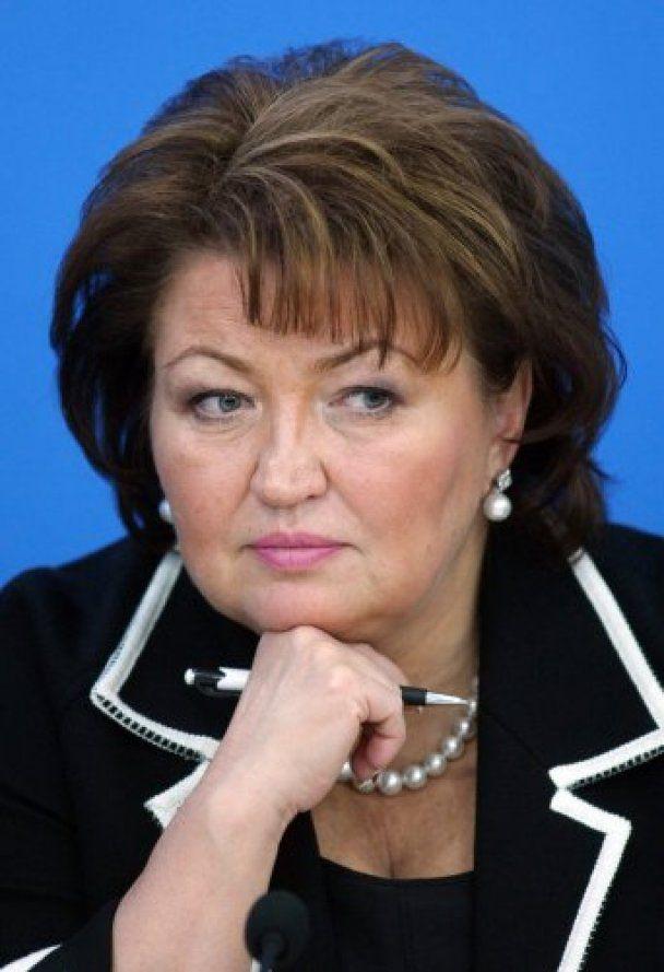 Герман едва не вылетела из топ-10 влиятельных украинок
