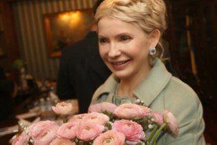 Тимошенко опять сменила имидж, чтобы понравиться украинцам