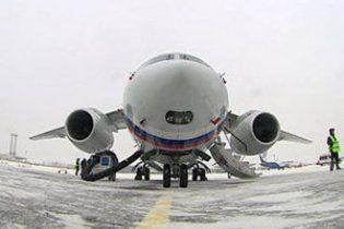 В Росії розбився експериментальний літак Ан-148, 6 людей загинуло