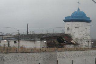 УПЦ МП передали храм на території історичного комплексу