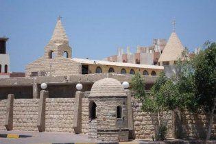 В Египте будет восстановлена церковь, сожженная из-за девушки-мусульманки