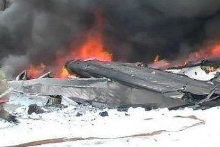 В России следствие исключило версию теракта на борту Ан-148
