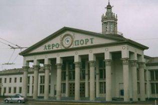 Аэропорт Львова ограничит работу