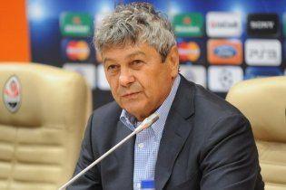 """Луческу: """"Шахтер"""" пока не готов выиграть Лигу чемпионов"""