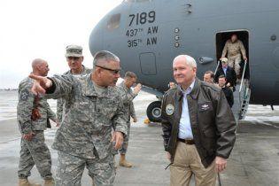 Глава Пентагона опасно пошутил о вторжении в Ливию