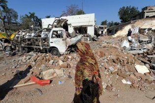 Смертник підірвав похоронну процесію в Пакистані: більше 30 жертв