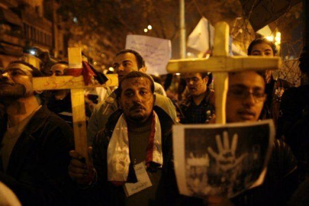 У запеклих сутичках християн і мусульман в Каїрі загинули 10 людей