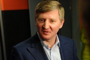 Ахметов получил контроль над крупнейшей энергетической компанией Украины