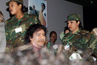 """Бывший повар Каддафи: """"Он каждый день имел по 4-5 женщин и хотел увеличить себе пенис"""""""
