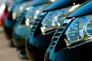 В Україні збільшилося виробництво легкових автомобілів